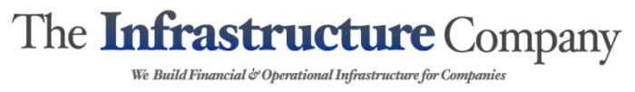 The Infrastructure Company Logo